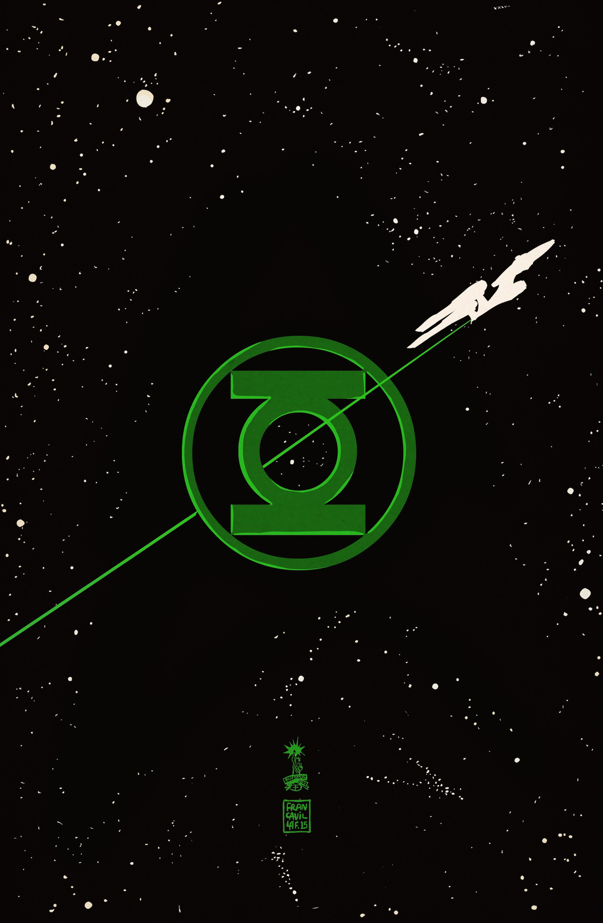 star trek green lantern 01