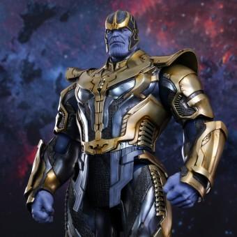 As duas partes de Os Vingadores: Guerra Infinita serão totalmente filmadas em IMAX