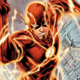O filme do Flash deve ter um escritor como diretor