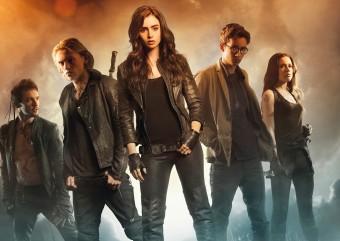 ABC Family encomenda série baseada em Os Instrumentos Mortais