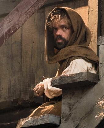 Tyrion Lannister - Temporada 5
