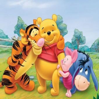 Disney está desenvolvendo um live-action do Ursinho Pooh