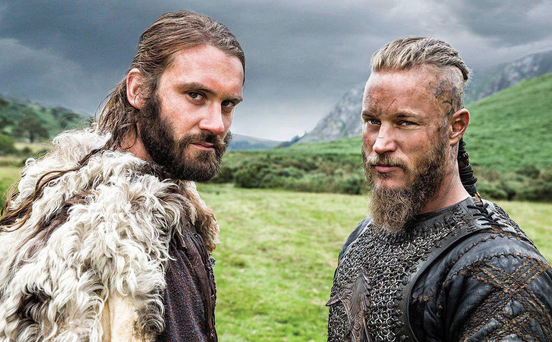 Rollo e Ragnar
