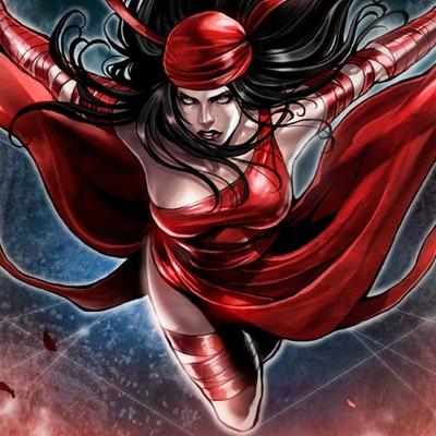 Elektra deve estar na segunda temporada de Demolidor na Netflix