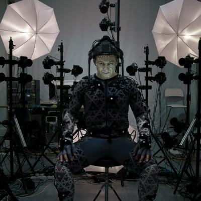 Personagem de Andy Serkis em Star Wars – O Despertar da Força é finalmente revelado