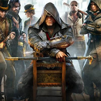 Vem aí Assassin's Creed: Syndicate para PS4, Xbox One e PC em Outubro