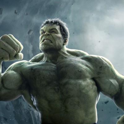 Hulk pode estar em Capitão América: Guerra Civil