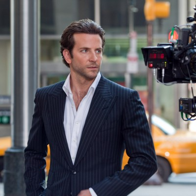 Bradley Cooper fará parte do elenco recorrente da série Limitless do CBS