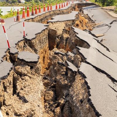 Os Piores Terremotos da História