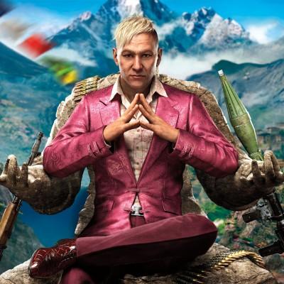 Ubisoft reduz em R$50 o preço do Far Cry 4 no Brasil