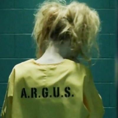 Thea Queen revela que produtores tinham grandes planos para a Arlequina em Arrow