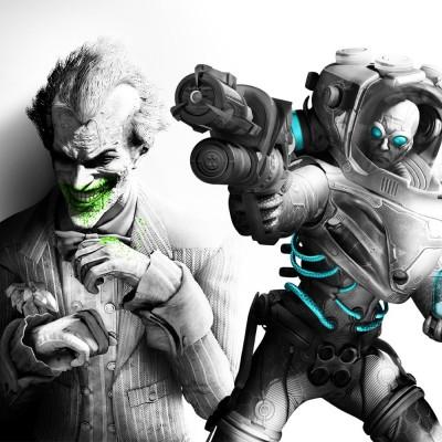 Segunda temporada de Gotham terá Coringa e Sr. Frio como vilões