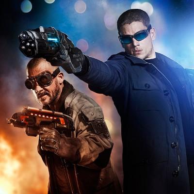 CW oficializa Legends of Tomorrow e novos heróis devem aparecer no season finale de The Flash