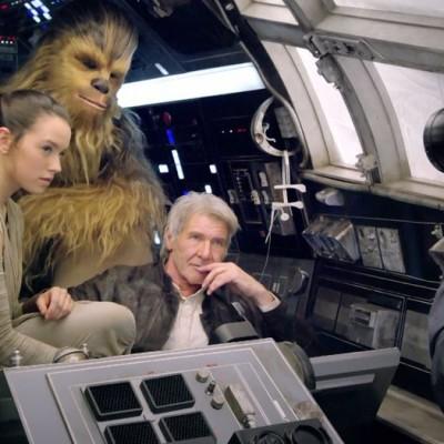 Revista mostra vários novos detalhes de Star Wars – Episódio VII: O Despertar da Força