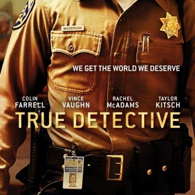Segunda temporada de True Detective ganha 4 novos pôsteres