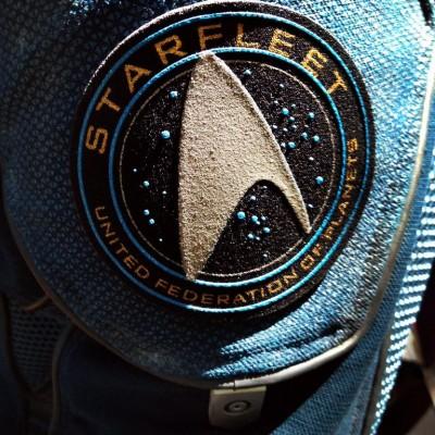 Justin Lin confirma título e divulga primeira imagem de Star Trek 3