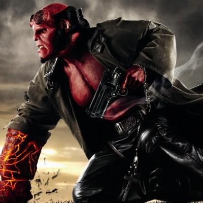 Ron Perlman deixa a entender que Hellboy III pode acontecer