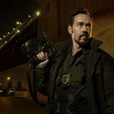 Veja as primeiras imagens do elenco de The Strain para a segunda temporada