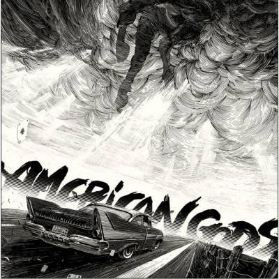 Deuses Americanos já tem artes conceituais e com aprovação de Neil Gaiman