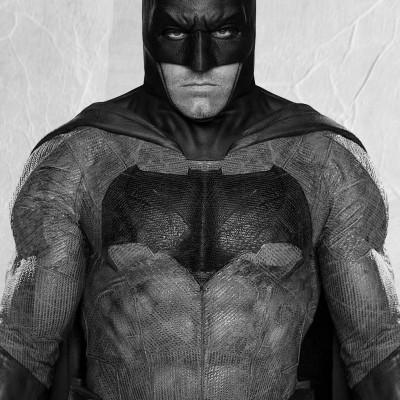 Batman pode ganhar filme solo em 2018 e com direção de Ben Affleck