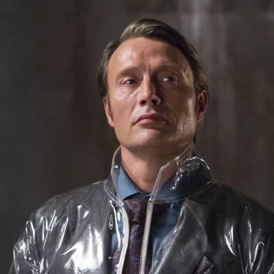 Hannibal é cancelada pelo NBC