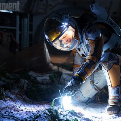 Box Office News #10 – Perdido Em Marte continua no topo da bilheteria. O prequel Pan fracassa.