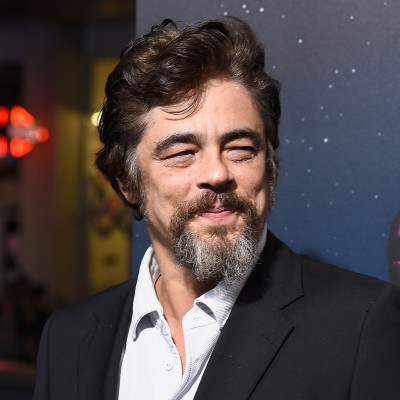 Benicio Del Toro pode ser o vilão de Star Wars: Episódio VIII
