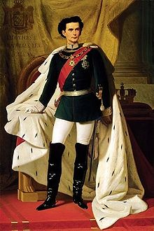 220px-De_20_jarige_Ludwig_II_in_kroningsmantel_door_Ferdinand_von_Piloty_1865