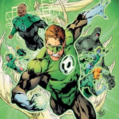 O próximo filme do Lanterna Verde será um reboot e vai se chamar Green Lantern Corps.