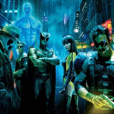 Gods and Secrets, nova série do HBO, será baseada em Watchmen