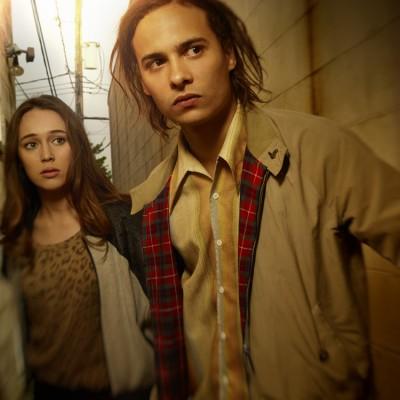 Fear The Walking Dead ganha imagens do elenco e zumbis