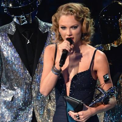 Taylor Swift é o grande nome entre os indicados ao VMA 2015
