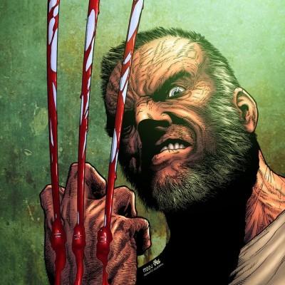 Último filme do Wolverine será baseado em Old Man Logan