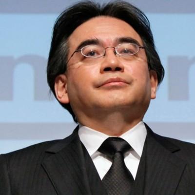 Satoru Iwata, presidente da Nintendo, morre aos 55 anos de idade