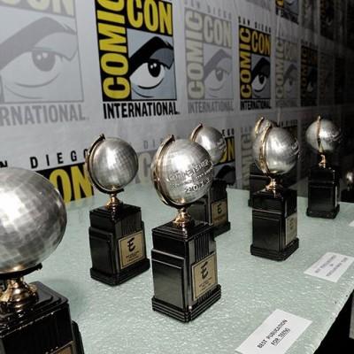 Conheça os vencedores do Eisner Awards 2015
