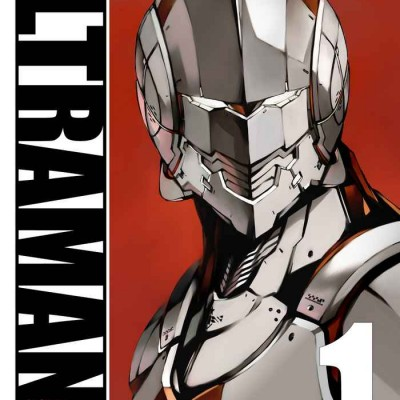 JBC vai publicar no Brasil novo mangá do Ultraman