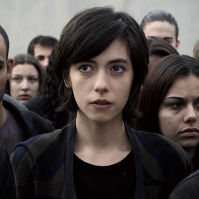 3% será a primeira série original Netflix feita no Brasil
