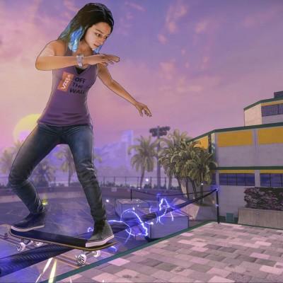 Activision divulga as músicas que vão compor a trilha sonora de Tony Hawk's Pro Skater 5