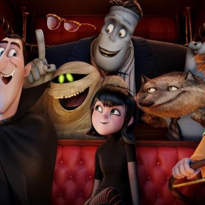 Box Office News #8 – Hotel Transylvania 2 estreia nos EUA batendo recordes