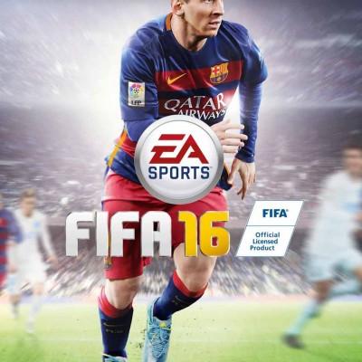 Pré-venda do FIFA 16 começa em 8 de Setembro