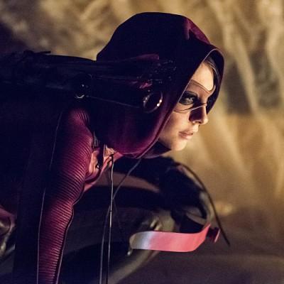 24 novas fotos da quarta temporada de Arrow