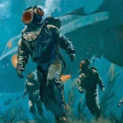 Bryan Singer vai dirigir 20.000 Léguas Submarinas