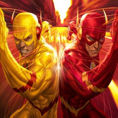 The Flash contrata seu Zoom