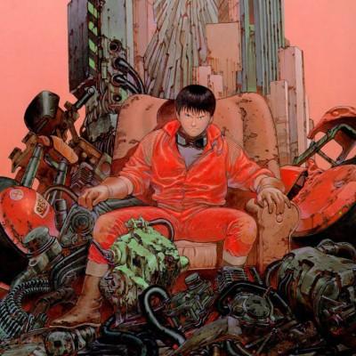 Christopher Nolan pode produzir uma trilogia de Akira para a Warner