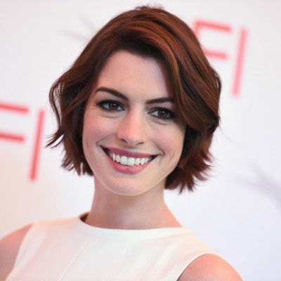 Anne Hathaway poderá ser escolha para ser a nova Mary Poppins nos cinemas