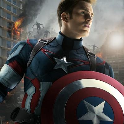 Chris Evans diz quem em Capitão América: Guerra Civil não existe um vilão