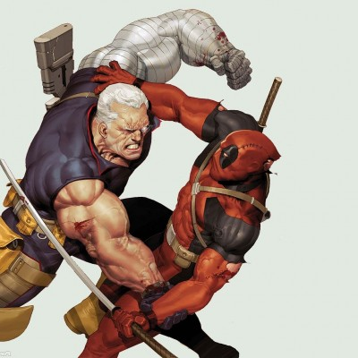 Fox acelera a produção de Deadpool 2 e Cable pode ser o vilão