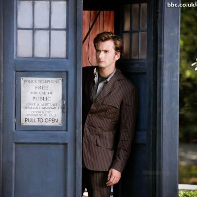 10 personalidades históricas em Doctor Who