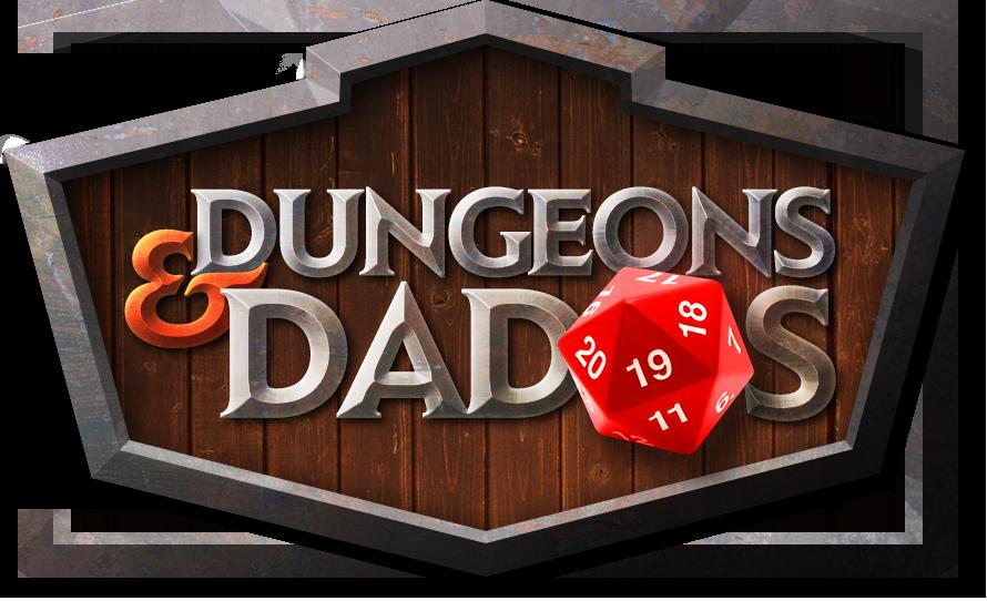 Dungeons & Dados