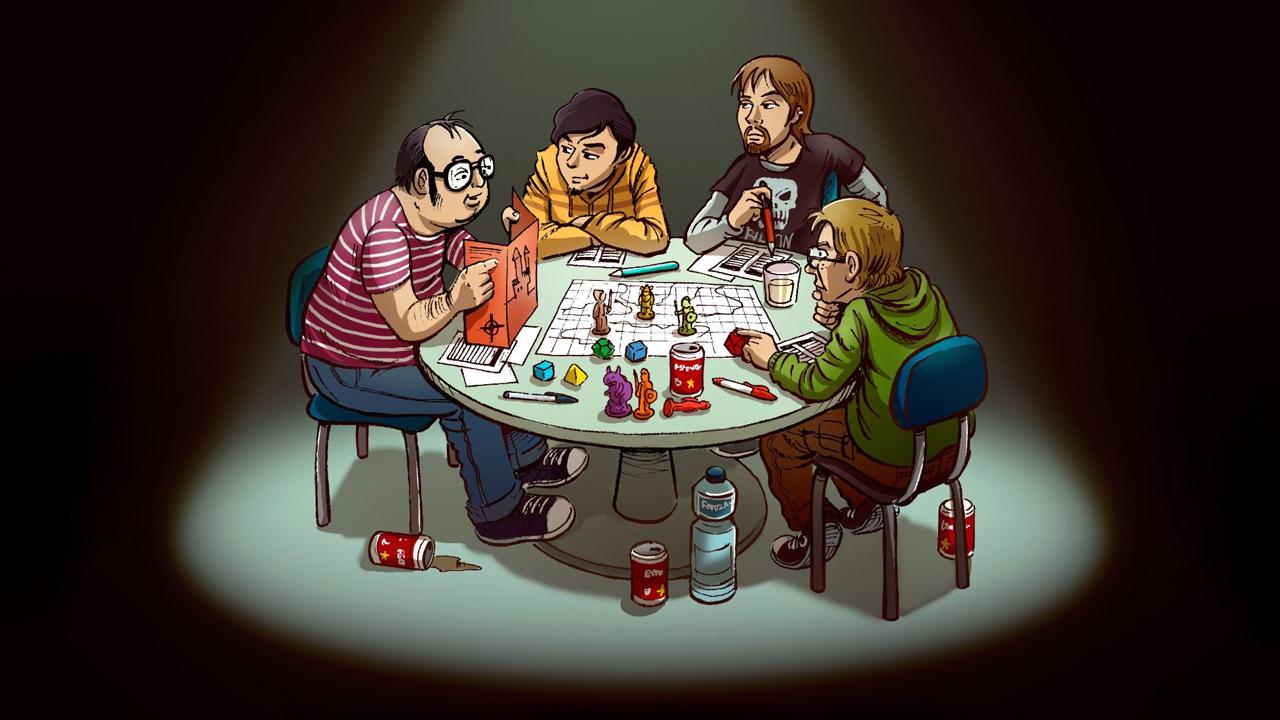 Unepic Game